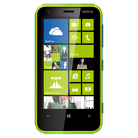 nokia lumia 620 reparatur handy reparatur unitel2000. Black Bedroom Furniture Sets. Home Design Ideas