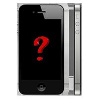 iphone 4s geht nicht an