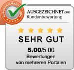 Bewertungen unitel2000
