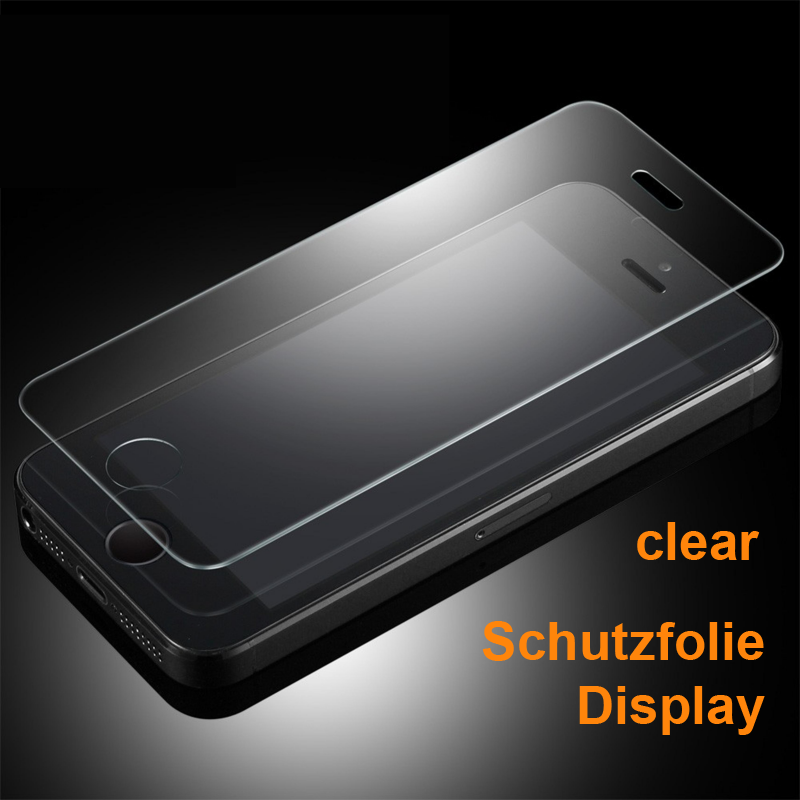 display schutzfolie iphone clear handy reparatur unitel2000. Black Bedroom Furniture Sets. Home Design Ideas