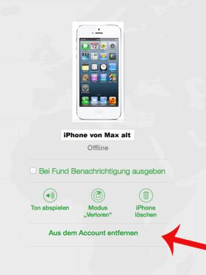von-mein-iphone-suchen-entfernen