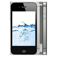 iPhone 4s Wasserschaden Reparatur