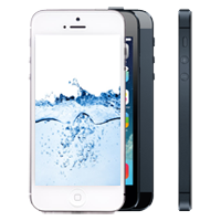 iphone 5 wasserschaden reparatur iphone reparatur vom iphone experten. Black Bedroom Furniture Sets. Home Design Ideas