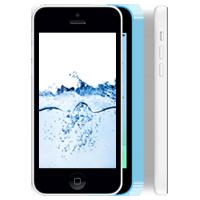 iPhone 5c Wasserschaden Reparatur