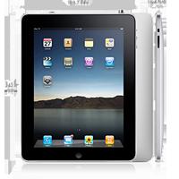 Was für ein iPad habe ich - iPad 1 ?