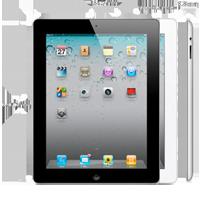 Was für ein iPad habe ich - iPad 2 ?