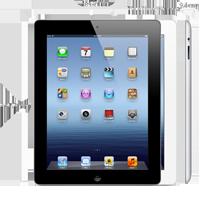 Was für ein iPad habe ich - iPad 3 ?