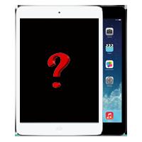 was für ein iPad habe ich - Modell Typ