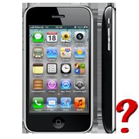 Woran erkenne ich ein iPhone 3g