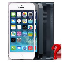 Woran erkenne ich ein iPhone 5