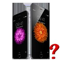 Woran erkenne ich ein iPhone 6 Plus