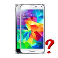 Welches Samsung Handy habe ich