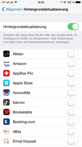 iphone-akku-geht-schnell-leer-screenshot-hintergrundaktualisierung