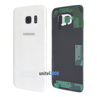 Samsung Galaxy S7 Backcover Reparatur weiss