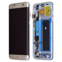 Samsung Galaxy S7 Edge Displayeinheit
