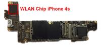 iphone-wlan-grau-platine-iphone-4s-wlan-chip-abbildung