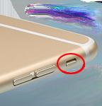 stummschalter-test-iphone-bildschirm-schwarz