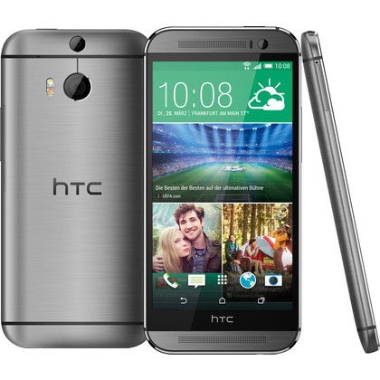 HTC one M8s Reparatur