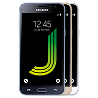 Samsung Galaxy J3 (2016) Reparatur