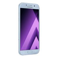 Samsung Galaxy A5 2017 Reparatur Display Blau