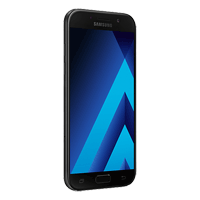Samsung Galaxy A5 2017 Reparatur Display Schwarz
