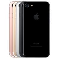 Woran erkenne ich ein iPhone 7