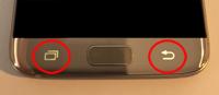 funktionstasten-test-samsung-display-schwarz