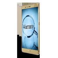 Huawei Garantie Reparatur