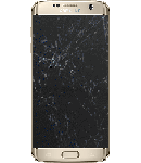 Samsung Galaxy S7 Edge Display Reparatur Display Riss