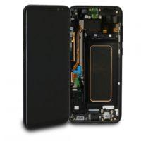 Samsung Galaxy S8+ Display Reparatur