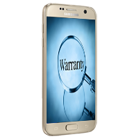Samsung Garantie Reparatur