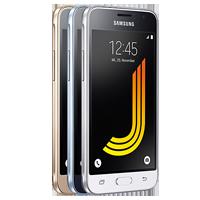 Samsung Galaxy J1 2016 Reparatur
