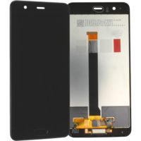 Huawei P10 Plus Displayeinheit