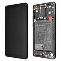 Huawei Mate 10 Displayeinheit mit Rahmen