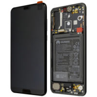 Huawei P20 Pro Reparatur Displayeinheit original