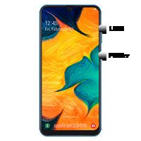 Hard Reset Samsung Galaxy A30