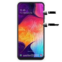 Hard Reset Samsung Galaxy A50