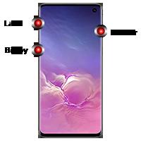 Hard Reset Samsung Galaxy S10