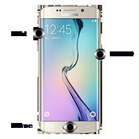 Hard Reset Samsung S6 Edge