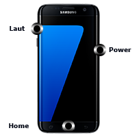 Hard Reset Samsung Galaxy S7 Edge