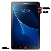 Hard Reset Samsung Tab A 10.1 T580/T585