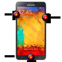 Hard Reset Samsung Note 3