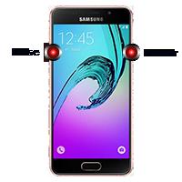 Soft Reset Samsung Galaxy A3