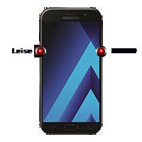 Soft Reset Samsung Galaxy A5