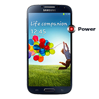 Soft Reset Samsung Galaxy S4