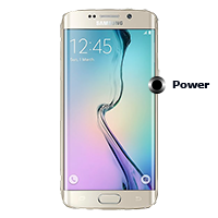 Soft Reset Samsung Galaxy S6 Edge