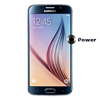 Soft Reset Samsung Galaxy S6