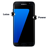 Soft Reset Samsung Galaxy S7 Edge