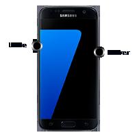 Soft Reset Samsung Galaxy S7