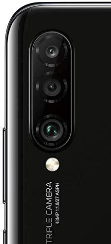 Huawei P30 lite New Edition Kameraglas Reparatur